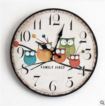 online get cheap eule wanduhr -aliexpress.com   alibaba group - Modernes Schlafzimmer Design Fur Grose Familien