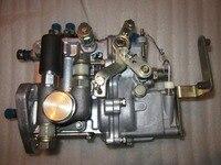 Топливный насос высокого давления в сборе для Laidong KM385T EPA двигателя  этикетка 3QF99YC