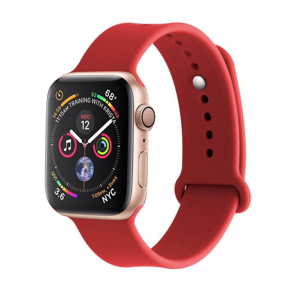 7eb61820f4d EIMO banda Esporte Para Apple relógio Iwatch 44 40 44mm mm mm série 4 3 2