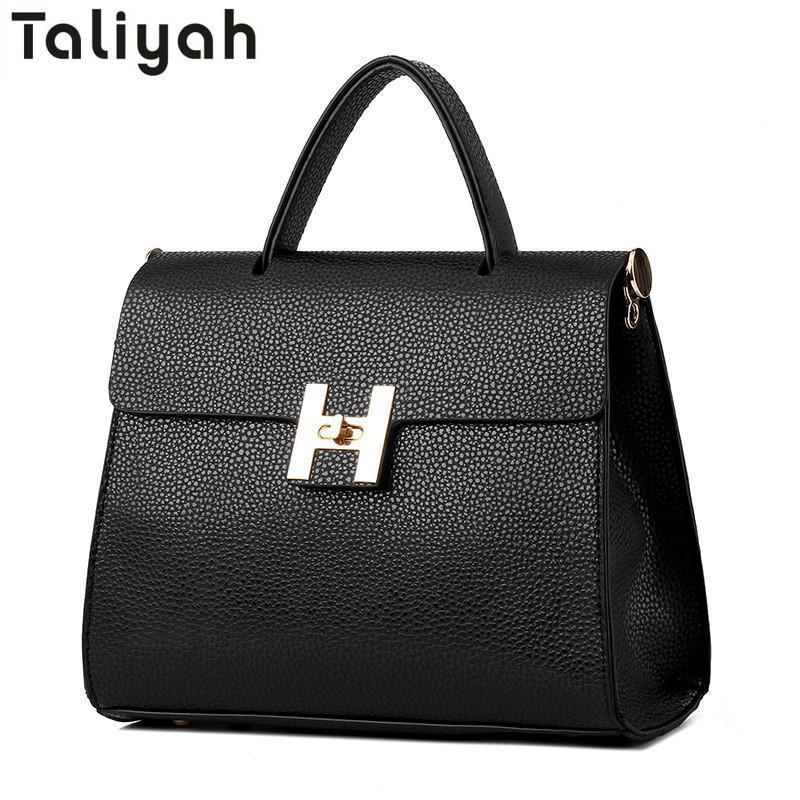 Luxury Handbags Women Bags Designer 2016 Fashion Women Messenger Bags Large Casual Shoulder Crossbody Bag bolsa