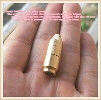 40 s & W met 50 ms vertraging Laser Ammo  Laser Bullet  laser Cartridge voor Droog Fire training en schieten simulatie|Lasers|sport & Entertainment -