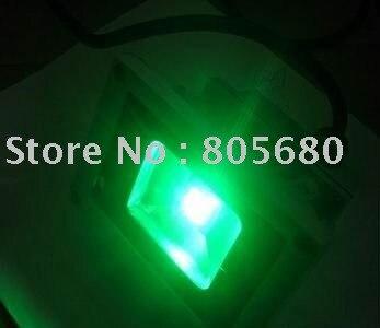 30 Вт RGB прожектор, с ИК-пульта дистанционного управления, 30 Вт светодиодные лампы проектора/30 Вт заливающее освещение ...