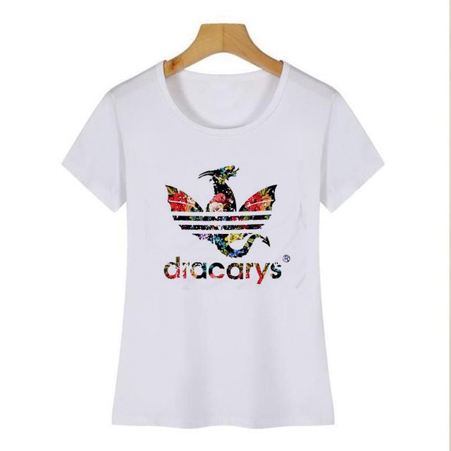 Dracarys Dragon T Shirt  2