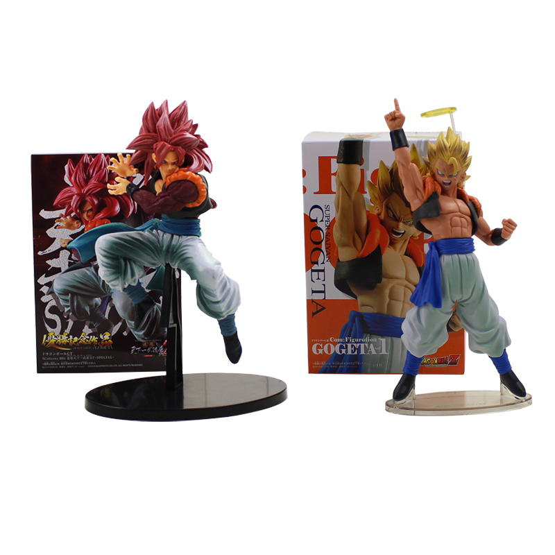 Toys & Hobbies 20cm Pvc Banpresto Sculptures 7 Dragon Ball Z Dbz Super Saiyan Brolly Action Figure Model Toys Dolls Gifts With Box New Varieties Are Introduced One After Another