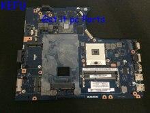KEFU NOWOŚĆ!!! QIWY4 LA-8002P REV: 1A DARMOWA WYSYŁKA Y580 Płyta Główna do Laptopa Lenovo Ideapad Notebook PC CHIP GTX660M WIDEO 2 GB