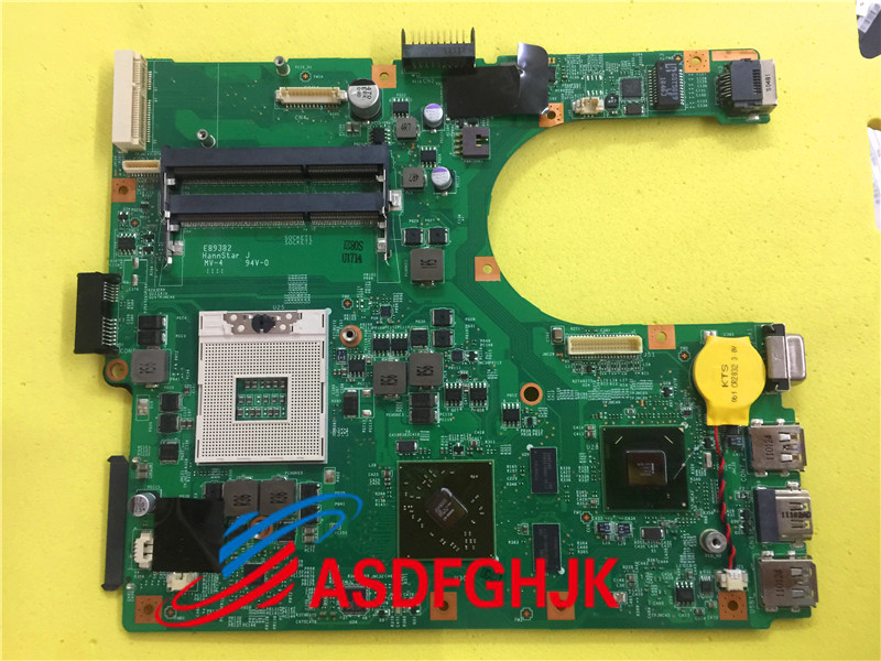 FOR MSI FX420 Latop Motherboard MS-14821 100% test ok