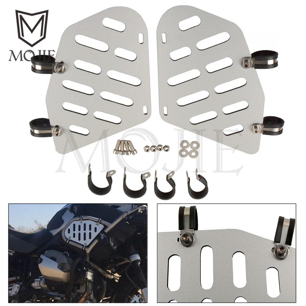 Pour BMW R1200GS Adv Adventure 90 ans ABS 2013 R1200 R 1200 GS accessoires de moto Protection de réservoir Protection R1200 GS