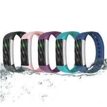 Многофункциональный Anti-theft Smart Bluetooth Браслет Шагомер Фитнес-Трекер Smart Watch 0.8 «OLED Для Android IOS Оптовая