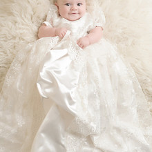 cd3212ae89b1 Buy baby boy baptism gown and get free shipping on AliExpress.com