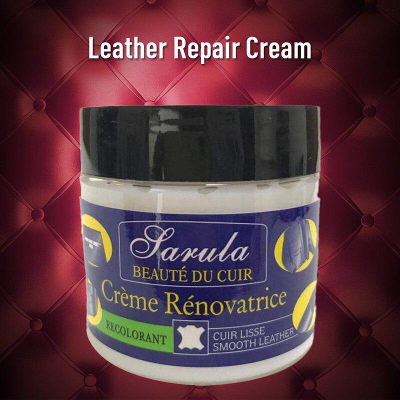 Repair-Tool Paint-Care Rips-Cream Car-Seat Restoration-Filler Vinyl Auto-Scratch Cracks