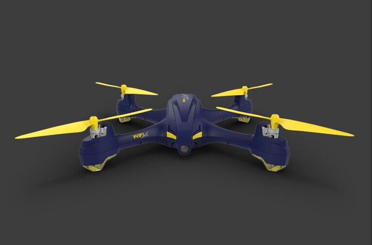 все цены на Hubsan H507A X4 Star Pro 720P Camera Wifi FPV Racer Drone Follow Me Mode Way Point GPS One-Key Return Selfie Quadcopter F21588 онлайн