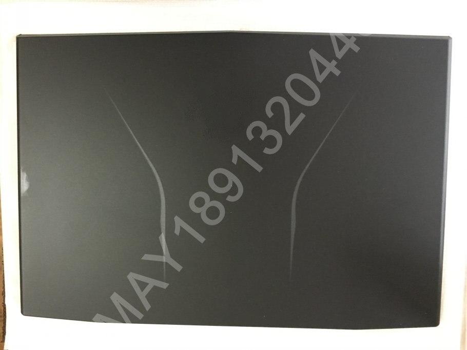 GAAHOO all new  laptop case for DELL ALIENWARE M17X R4 LCD back cover black case DPN:CN-02NH6T 2NH6T охлаждение для компьютера for dell dell alienware m17x m17x r4 yhp1p 0yhp1p cn 0yhp1p m17xr4