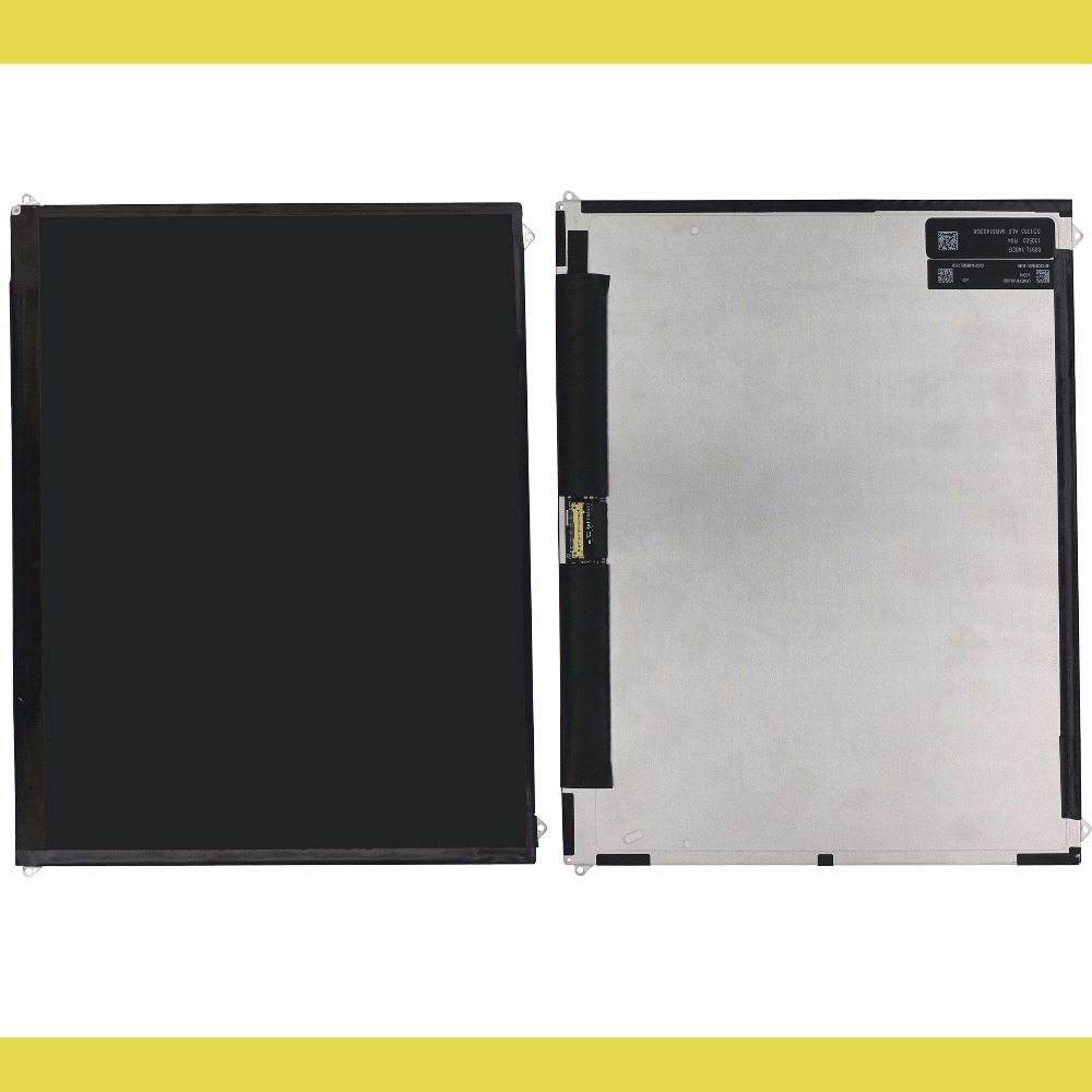 for Apple iPad 2 LCD A1376 A1395 A1397 A1396 LCD Display Screen Panel Monitor Moudle Replacement 100% Test With Tracking Number