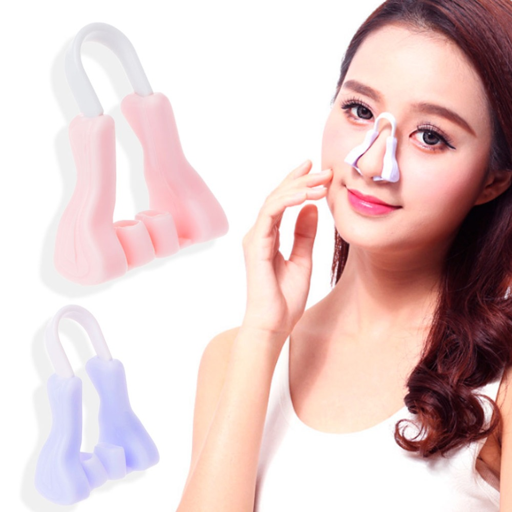 HUAMIANLI Mini Portable Women Beauty Nose Up Clip Clipper Shaping Shaper Lifting Tool Easy to Use