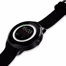 Diggro DI01 Android 5.1 IP67 MTK6580 Heart Rate Monitor 1GB/16GB SIM 3G WIFI Camera Call Pedometer Weather Health Smart Watch