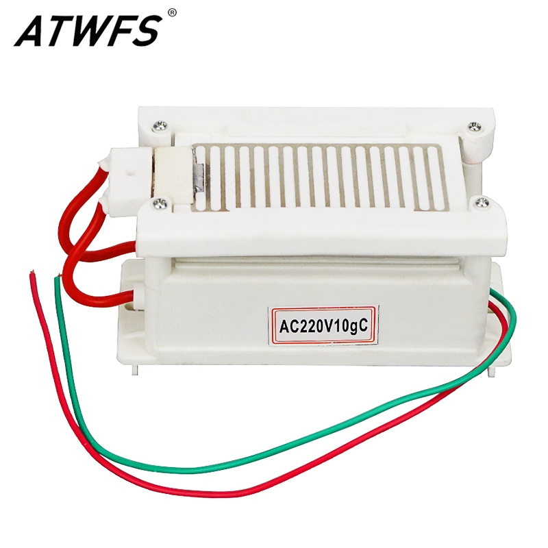 Aliexpress.com : Buy ATWFS High Quality Ozone Generator