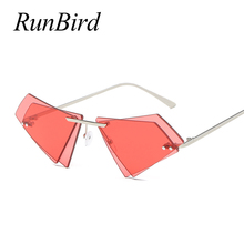 Cat Eye Shade Summer Fashion Sunglasses Women Vintage Brand Designer Glasses For Ladies Party Gafas Retro Oculos UV400 1184R