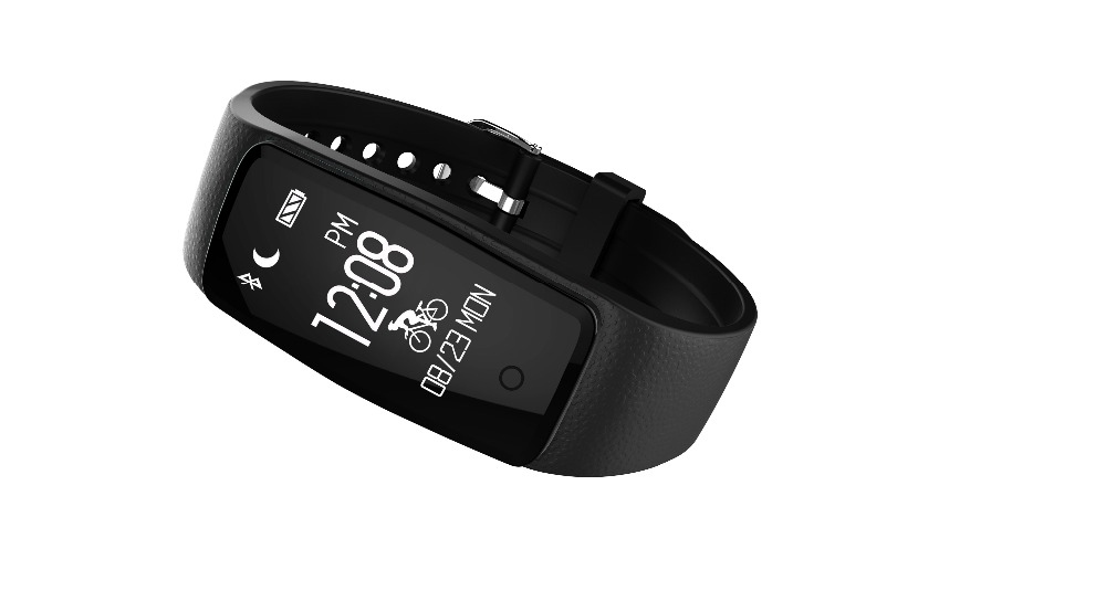 Itek S1 Sport Smart Wristband Heart rate Bracelet Activity Tracker Pedometer IP67 Waterproof Smartband for Android