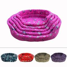 Prettty, warm winter Sphynx Cat bed / mat