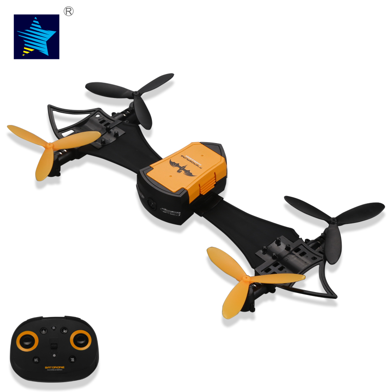 Cheerson CX-70 CX70 RC Helicopter WiFi FPV Drone With Camera 0.3MP Wearable Wrist Watch Altitude Hold Quadcopter f09166 10 10pcs cx 20 007 receiver board for cheerson cx 20 cx20 rc quadcopter parts
