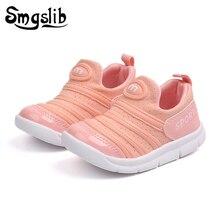 Baby Girls Sports Sneaker Children Boys Shoes Kids 2019 Spring Autumn Toddler Leather Girl Running
