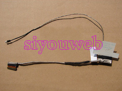 NEW For IBM For LENOVO For THINKPAD X220t X220 X230t Tablet LCD cable FRU P/N 04W1775,Free shipping