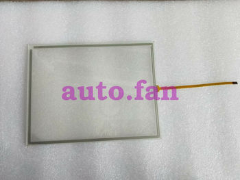 """For FUJITSU 10.4"""" touch screen 4 wire N010-0554-X122-01 Glass Repair Replacement"""