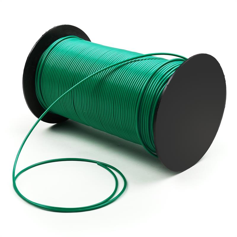 Virtual Wire Cable Boundary Line For Robotic Lawn Mower 100M Additional Cable