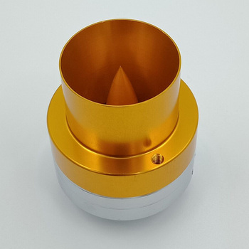 Powerful High-end Quality 600W 4Ohm Car Horn Loud Speakers Tweeter Aluminum Rear Cover Acoustic Trumpets