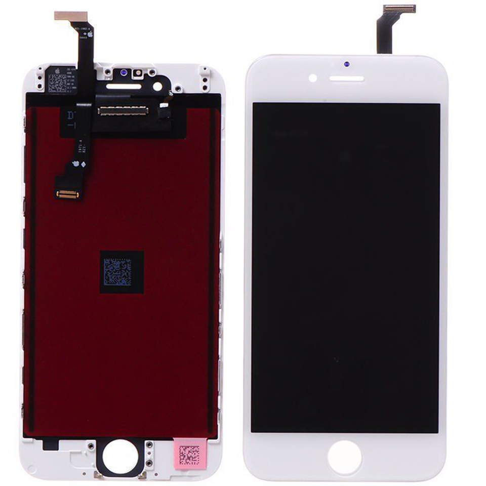 3PCS 4 0 Inch LCD Screen Replacement LCD Touch Screen With Frame Digitizer Display Assembly For