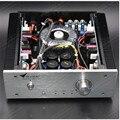 AM-80 KSA-50 схема DIY fever HIFI класс AB/A Золотое уплотнение на MJ15024/MJ15025 усилитель 150 Вт * 2