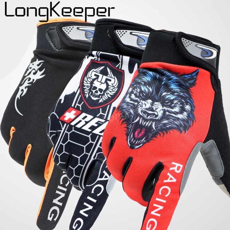Long Keeper High Quality Mens Winter Warm <font><b>Gloves</b></font> Full Finger <font><b>Smartphone</b></font> Touched Screen For Women Mittens Good-looking