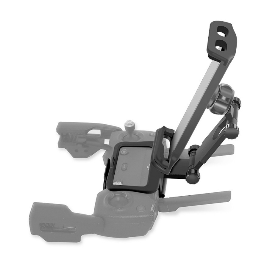 Remote Control Holder bracket Phone Tablet Front bracket Holder for DJI Mavic Air DJI Pro Platinum Spark Drone RC Accessories