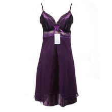 SAFENH Women Casual Lingerie Nightgown
