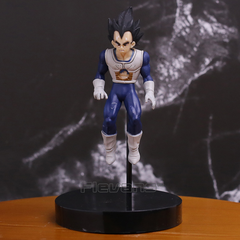Dragon Ball Z Next Vendors Innovation Crying Vegeta PVC Figure Collectible Model Toy