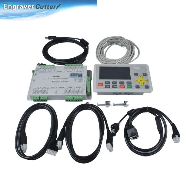 Aliexpress.com : Buy Anywells AWC708C LITE Laser Controller System ...