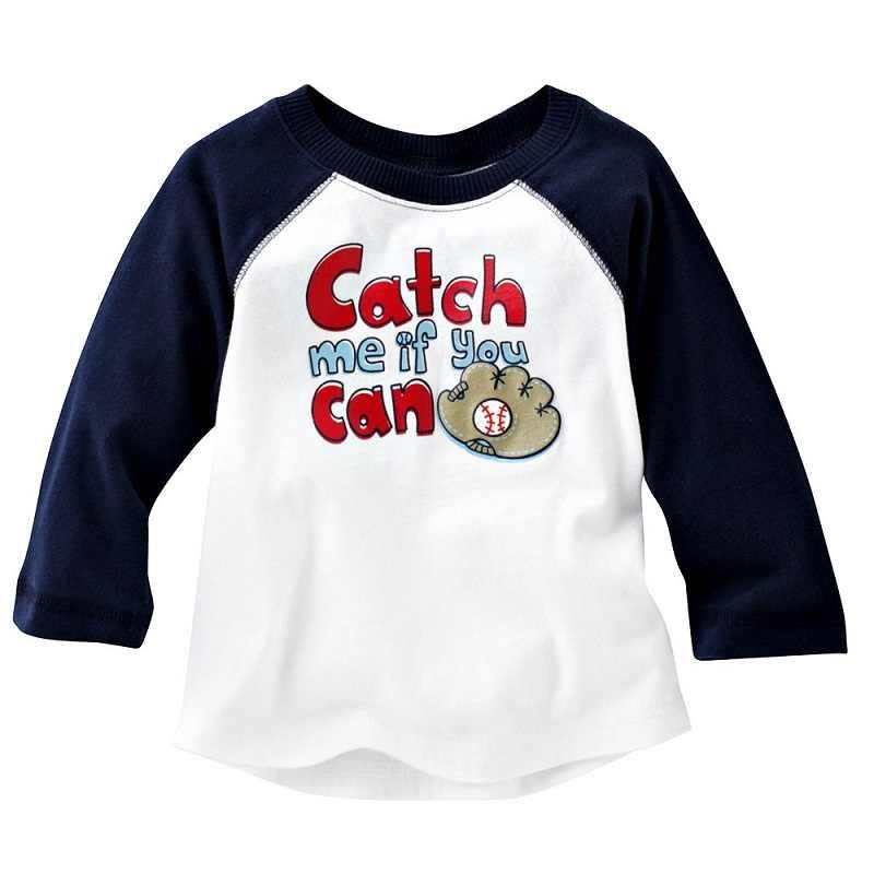 Детские футболки для гонок длинные футболки для мальчиков футболки для малышей хлопковые топы для детей, одежда для малышей Одежда для мальчиков Лидер продаж