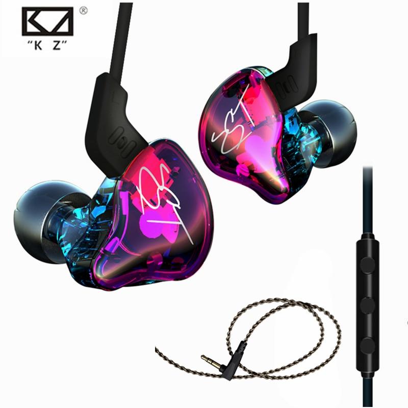 Detachable earphones - iem earphones dual driver
