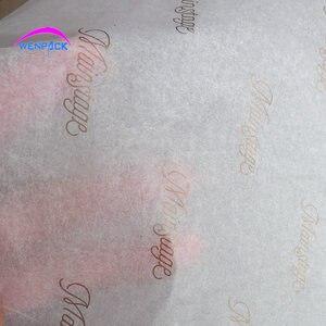 Image 1 - 50x38cm Luxury custom print logo packaging  gift tissue paper