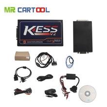 Nuevo Firmware Llegada V4.036 Camión Versión Maestro KESS V2 Gerente Sintonía con Software V2.22