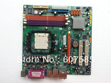 For ACER MCP61PM-AM motherboard mainboard 1.0 Version Full test free shipping