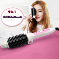 4em1 Mini Modelador de Cabelo modelador de cabelo Elétrico 2016 Top Personal Hair Styling Rolo Ferramentas Do Cuidado de Cabelo Profissional Curling Ferro C58
