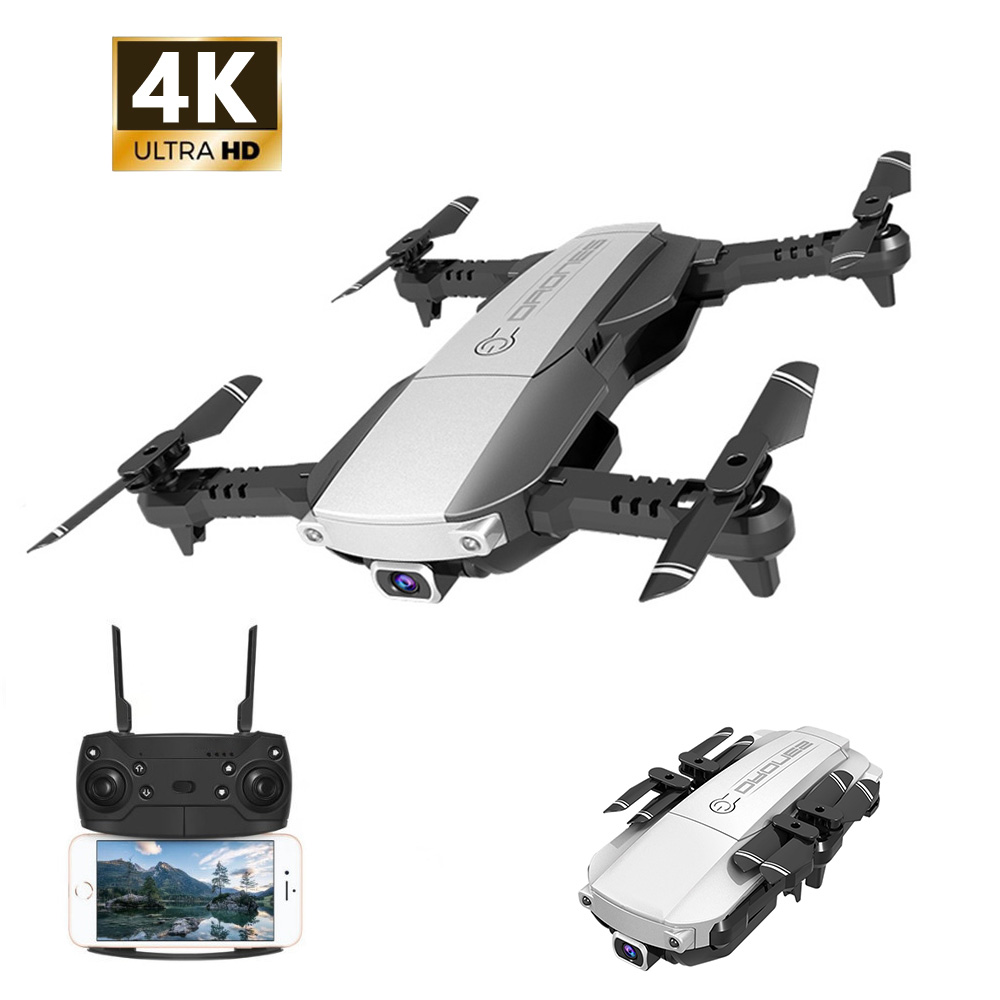 4K 1080 real-time WIFI transmission <font><b>HD</b></font> camera optical flow hover RC helicopter quadcopter with camera <font><b>H3</b></font> <font><b>drone</b></font> vs xs816 image