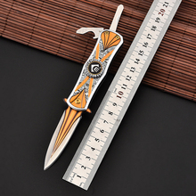 Multi-function knife Tactical Knife Survival knife blade Stainless Steel  hunting knife Outdoor Camping Pocket EDC Knife недорого