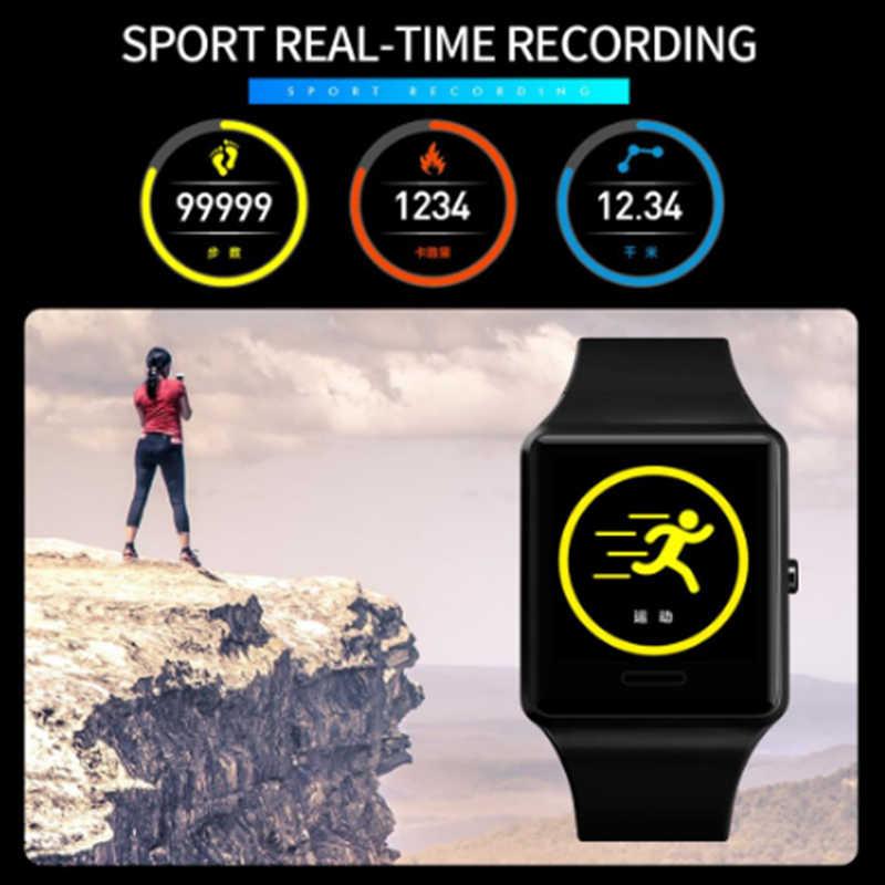 SKMEI Intelligente Della Vigilanza di Sport di Modo Degli Uomini Orologio Digitale Multifunzione BlueTooth Salute Monitor Impermeabile Orologi relogio digitale 1526