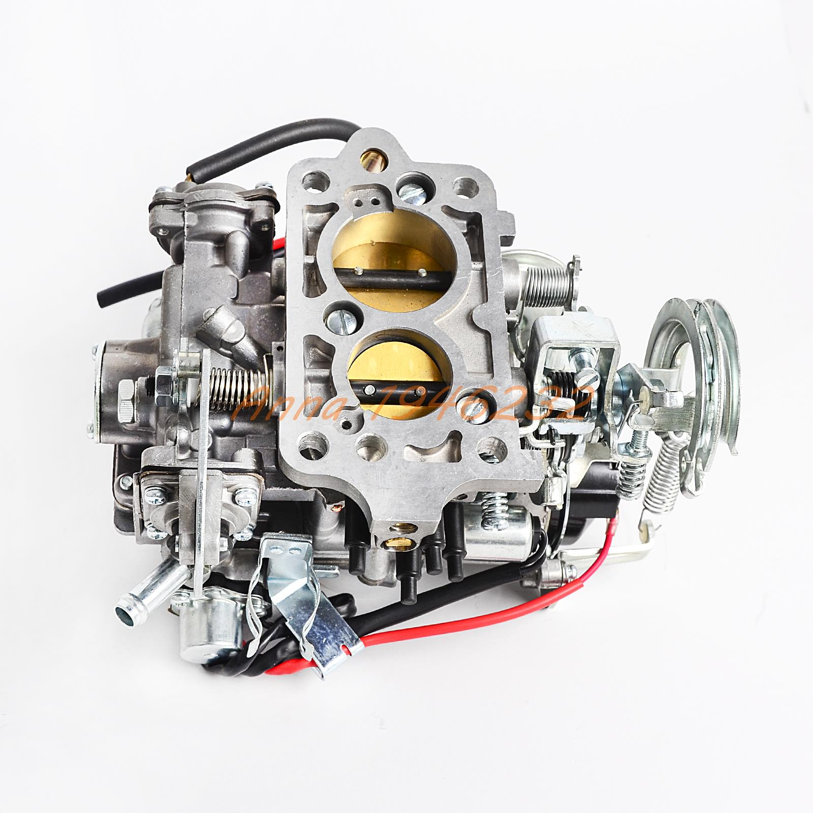 New High Quality CARBIE CARB Carby Carburetor for TOYOTA 4 RUNNER HILUX 21R 22R 21100 35530