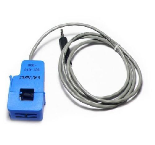 1pcs SCT-013-000 Non-invasive AC Current Sensor Clamp Sensor 100A NEW Good afghanistan 1 1 000 000