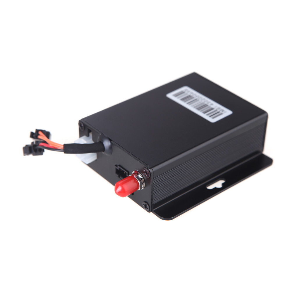 Realtime Vehicle Car Tracker GSM/GPRS/GPS Remote Tracking System