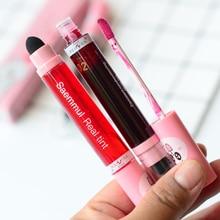 Lip Gloss Liquid Lipstick lip makeup Waterproof long lip luster 3 color