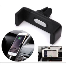 Ritozcase 2pcs/lot Newest Universal Car Moblie Phone Holder Cheap and Good Car Holder With Free Shipping